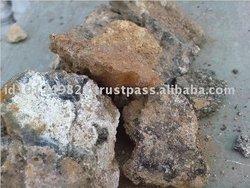 Natural Rock Phosphate