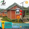 china prefabricated homes, small mobile modular villa, steel frame modern prefab homes