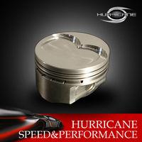 HUR003-3228 custom made Forged 4032 Aluminum high performance piston for TOYOTA MR2 COROLLA 4age engine 16V 82 mm