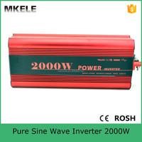 MKP2000-482R sine wave inverter circuit 2kw solar inverter circuit board 48vdc 230vac inverter