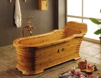 Luxury exotic spa bathtub from China with good quality,movable fashion bathtub