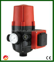 JH-3E Gardening water pump control automatic pressure switch