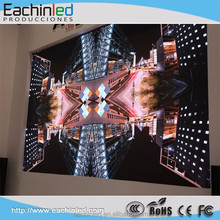 Pixel pitch 3mm indoor stage event Usage and Video Display Function indoor LED video walls