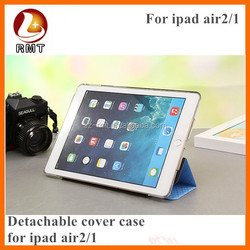 for ipad case 360 rotating , 360 pu leather case for ipad 2 3 4 air mini , for ipad air case