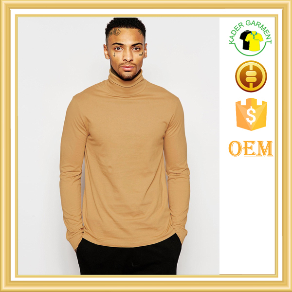 95 cotton 5 spandex long sleeve t shirt for men roll for 95 cotton 5 elastane t shirt