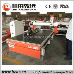 High quality 4x8 ft cnc router , cnc wood carving machine , cnc router 1325