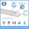 led tube 18w 130lm/w DLC UL ETL TUV CE RoHS t8 led tube light