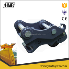 HOT SALE ISO9001/CE HIGH QUALITY QUICK HITCH, EXCAVATOR HYDRAULIC QUICK HITCH