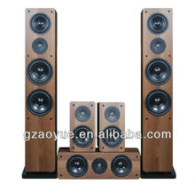 You definitely want to have! hi-fi speaker system for multimedia