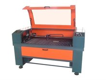 Huahai laser organic glass laser cutting machine price with large woking table for plates
