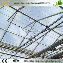 Easy And Quick Assembly Affordable Economical Greenhouse Industry