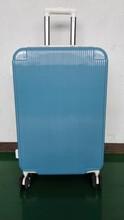 High Quality Aluminum wheel,Aluminum Alloy Frame,Aluminum Alloy Rod,Trolley Luggage,Travel Suitcase On 4 Wheel