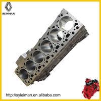 ceramic engine cylinder block marin, auto parts cylinder blocks 4990451 4955412
