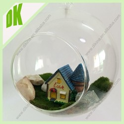 //Metal stand&glass stand&metal holder&glass holder offered, decorative hanging glass balls for sale