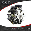 High performance water cooled 4-cylinder motorcycle engine 300cc
