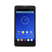 HG Guangzhou 5.5inch MTK 6582 1G ram quad core wholesale touch screen mobile phone without camera