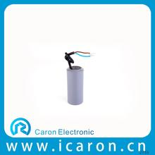 capacitor for solar power