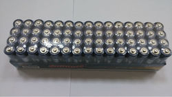 zinc-Mn Composed Type and 1.5v Voltage R6P AA battery