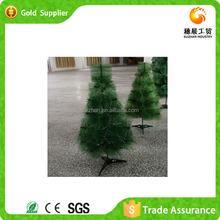 New Fashion Hot Sale Charming Custom Green Christmas Tree 2015
