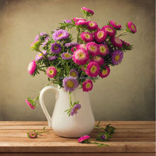 Art- Modern Flower Painting Canvas prints High Q. Wall Decor Landscape Paintings on Canvas