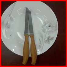 Promotional High Quality Stainless Steel Knives In Bulk