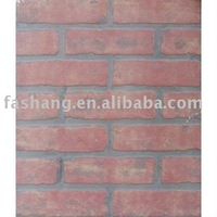 Embossed brick wall board! Textured MDF wall decorative panel!