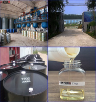 lube oil additive/T202/Zinc Butyl Octyl Primary Alkyl Dithiophosphate/antioxidation And Corrosion Inhibitor/ZDDP