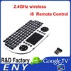 Wholesale TV Remote 2.4 Ghz Wireless Smart Remote Controller
