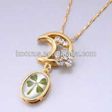 Four Leaf Clover Valentine's Gifts Jewelry