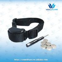 Vibration Only Anti Bark Dog Collar
