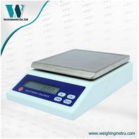 0.1g loading weighing balance