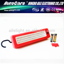 Over 10 years experience in workshop die-cast led flood light manufacture