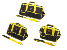 Heavy duty tool bags