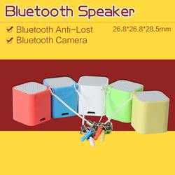 shenzhen mobile phone accessories portable wireless mini bluetooth speaker