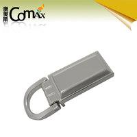 Nickel Hardware Accessories Metal Parts For Handbag Handle
