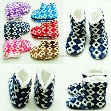 Fashion Custom Design Women Lovely Home Boots Soft Indoor Socks Winter Floor Socks Manufacturer