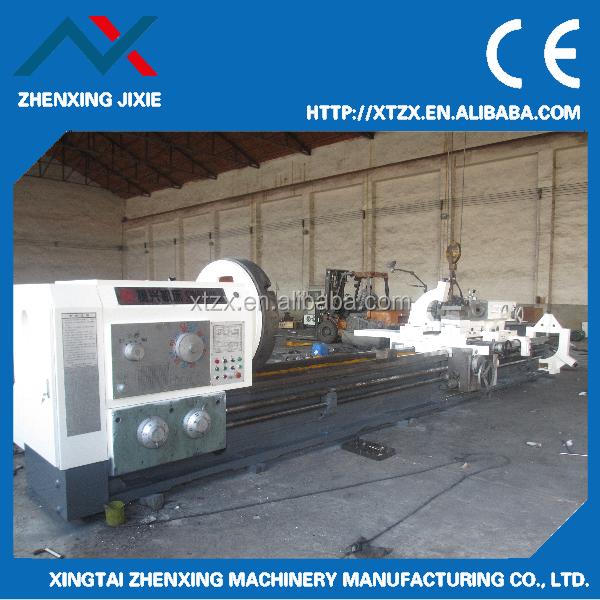 cutting lathe machine