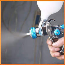 2015 newly type upscale high quality mould easy-use Single nozzle spray gun