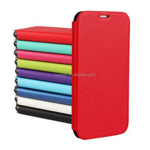 New products on china market book style for samsung galaxy s5 i9600 pu leather stand case china wholesale