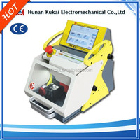 Hottest Portable Locksmith Supplies with High-speed Cutting and Automatic Measurement /SEC-E9 Key Cutting Machine for Sales