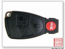 Original car key for Benz original smart card 4 button 433 mhz Old AK002011