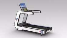 2015 hot sale fitness equipment/ Gym equipment /indoor fitness equipment----commercial treadmil