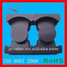 Mn-Zn PQ35/35 soft ferrite magnetic core