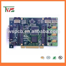 PCB manufacture and assembly