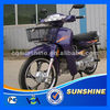 China Cheap Nice Looking Best Popular 110CC Mini Cub Motorcycle