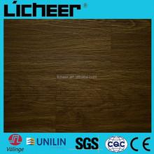 formaldehyde-free vinyl flooring/living room tiles/valinge 5G/basketball vinyl flooring