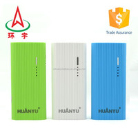 2015 best price new product rechargeable and long lasting power bank 10000 mah for huawei