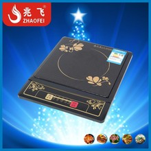 hot sale top quality single burner induction cooker with best price made in China
