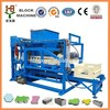 QT4-18 fully automatic fly ash block machine / fly ash brick making automatic plant