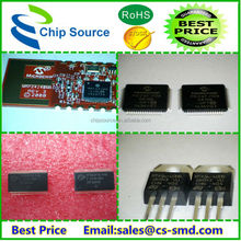 ic supply chain AT89S52-24PU new & original Microcontroller Programmable Flash
